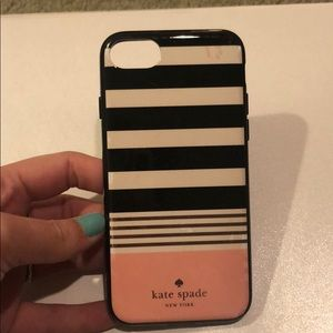 Kate Spade IPhone 5, 5s, or 6 Case